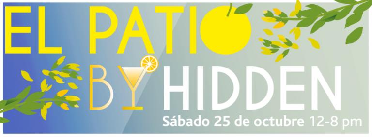 Hidden cenas clandestinas El Patio