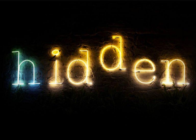 Hidden cenas clandestinas