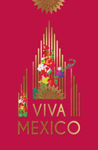 Viva Mexico Film Festival 2017 artwork