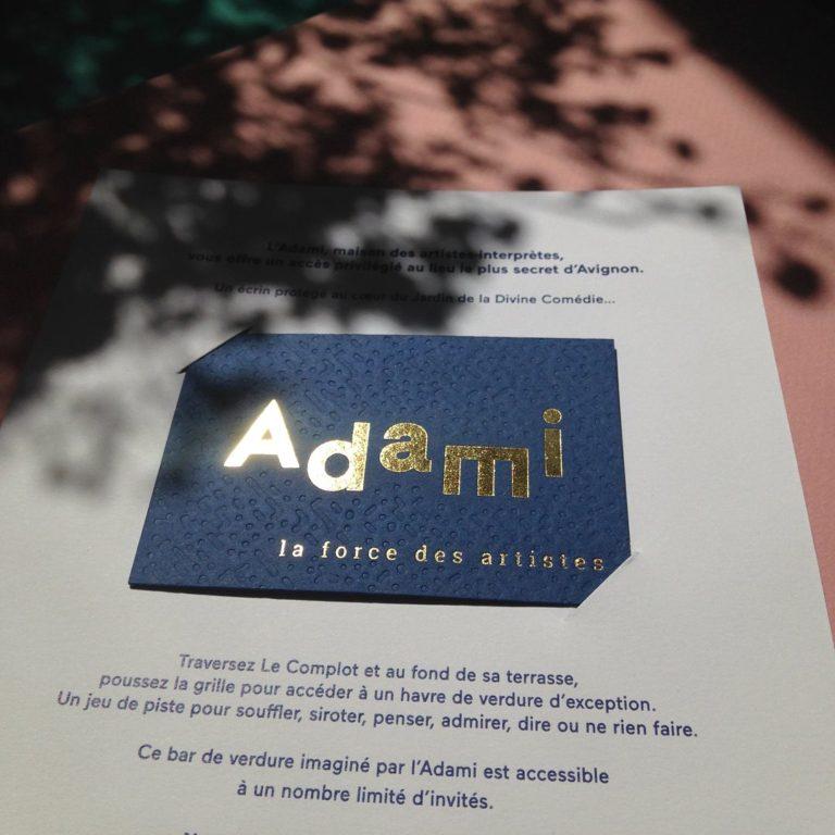 Adami Avignon